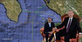 Η Αλβανία εγείρει θέμαυφαλοκρηπίδας