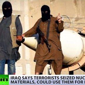 Πυρηνικά όπλα «στα χέρια» του ISIS και σενάρια πολεμικής εμπλοκής Ρωσίας και ΗΠΑ σε Ιράκ καιΣυρία