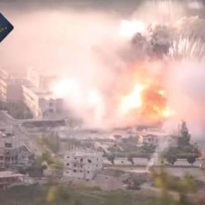 Βίντεο – Νέο «Αρκάδι» στην Συρία: 250 Ελληνορθόδοξοι περικυκλωμένοι από 3.000Ισλαμιστές