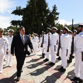 Μήνυμα Καμμένου: «Εμείς, η Ελλάδα, όλο το Έθνος, είμαστε πάρα πολύυπερήφανοι»