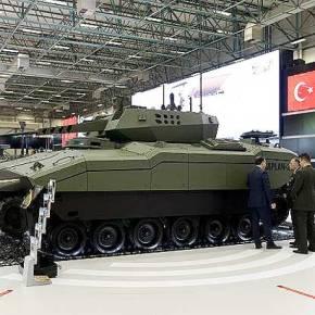 Το επικείμενο «ποιοτικό άλμα» της τουρκικής βιομηχανίας σε σχέση με τηνΕλλάδα