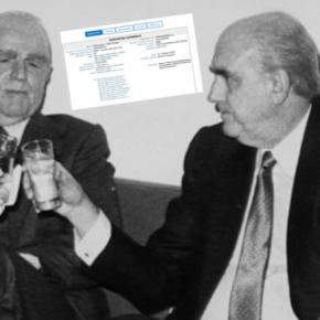Οι ΗΠΑ για Καραμανλή,Ανδρέα,ΕΔ, Αιγαίο και την «ευλογημένη Ελλάδα» -ΑποκάλυψηWikileaks