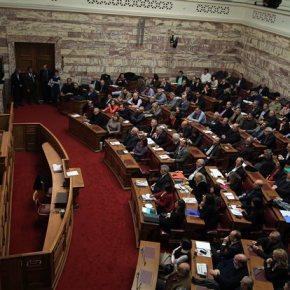 Αποφασισμένος για την συμφωνία εμφανίζεται ο Πρωθυπουργός – Συνεδρίασε το προεδρείο της ΚΟ τουΣΥΡΙΖΑ