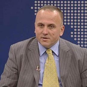 Αλβανός αναλυτής: Θέμα χρόνου η διαίρεση τωνΣκοπίων