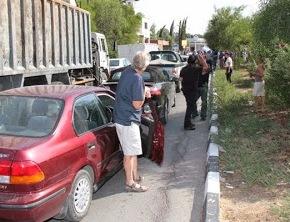 Καταργήθηκε η βίζα μεταξύ κατεχόμενης και ελεύθερηςΚύπρου