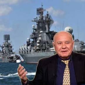 CNBC: «Αν συμβεί ένα Grexit ο ρωσικός Στόλος θα κατέβει στη Μεσόγειο – Ας το έχουν υπόψη τους οι Ευρωπαίοι»(vid)