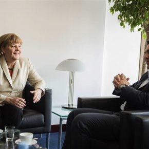 «Κλειδί» για συμφωνία στο παρά 1′ η επόμενη συνάντηση Τσίπρα – Μέρκελ Εχει προγραμματιστεί για τις 21-22 Μαΐου στηνΡίγα