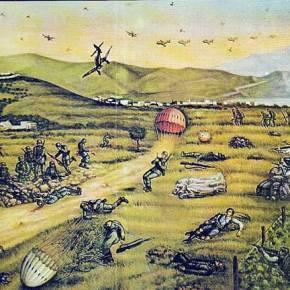 Η τακτική ανάλυση της Μάχης τηςΚρήτης
