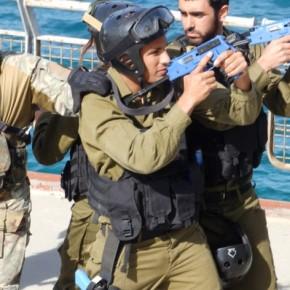 «Noble Dina 15: Η άσκηση Ελλάδας-Ισραήλ-ΗΠΑ στην ανατολική Μεσόγειο σεφωτογραφίες