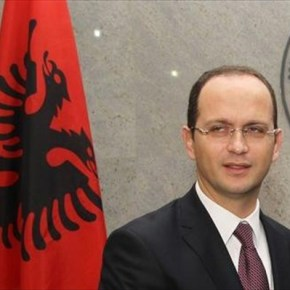 ΥΠΕΞ Αλβανίας: Μόνο με διάλογο μπορούμε να επιλύσουμε τα προβλήματα με τηνΕλλάδα