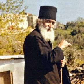 Άγιο ανακήρυξε τον Γέροντα Παΐσιο και η ΡωσικήΕκκλησία.
