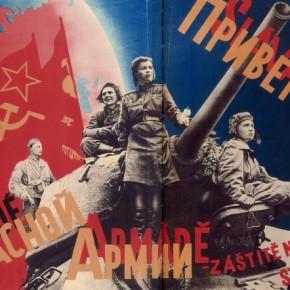 Ανοίγουν τα αρχεία του Κόκκινου Στρατού για τις σφαγές των ναζί στην Ελλάδα! «Ντα» τηςΜόσχας