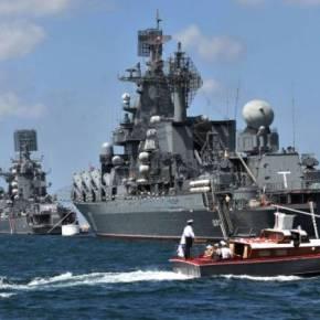Κοινές ναυτικές ασκήσεις Ρωσίας και Κίνας στη Μεσόγειο – Πώς στριμώχνεται ηΤουρκία