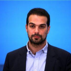 Τι δήλωσε ο κυβερνητικός εκπρόσωπος Σακελλαρίδης: Κάνουμε τα πάντα για να αποφύγουμε το σενάριο τηςχρεοκοπίας