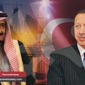 Η Τουρκία και η Σαουδική Αραβία «ετοιμάζουν» εισβολή στηνΣυρία;