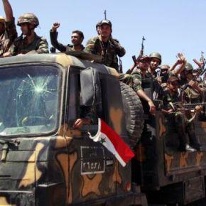 Η Δύση διευκόλυνε την άνοδο του ΙσλαμικούΚράτους