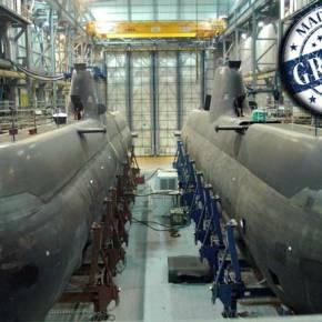 Μια πρόταση με σκοπό την ανάπτυξη της εγχώριας ναυπηγικήςβιομηχανίας