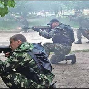 Σκόπια: Η Μόσχα βλέπει αμερικανικό «δάκτυλο» στην επίθεση Αλβανών ανταρτών στοΚουμάνοβο