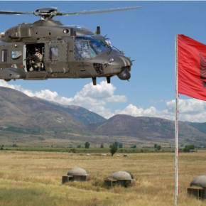 Όταν τα Κομάντος του Ε.Σ Εισέβαλαν στην Αλβανία και έσπασαν τον Τσαμπουκά τωνUCKάδων