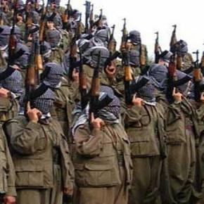 ΜΙΤ: «Το ΡΚΚ μετακινεί οπλισμό σε πόλεις στην Τουρκία» – Ετοιμάζονται για γενικήεξέγερση;