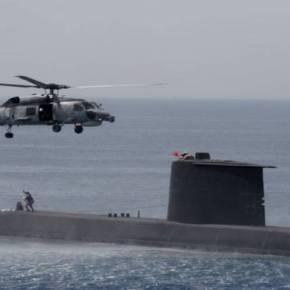 Ο μισός τουρκικός στόλος βρίσκεται στο Αιγαίο για την άσκηση Denizkurdu 2015ΦΩΤΟ