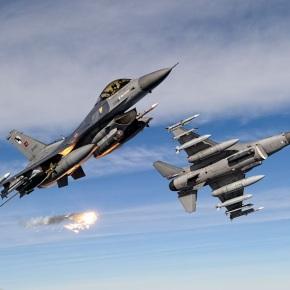 «Πόλεμος» στο Αιγαίο από τη Τουρκία παρά τα τραγούδια των ΥΠΕΞ! 54παραβιάσεις