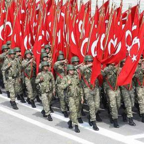 ΚΟΚΚΙΝΟΣ ΣΥΝΑΓΕΡΜΟΣ: Η Τουρκία τα «σπρώχνει χοντρά» για να εξοπλίσει την αεράμυνάτης!