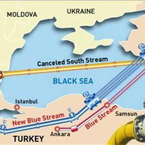 Ο «Turkish Stream» γεωπολιτική παγίδα για να χαλάσουν οι Αμερικάνοι το κράτος τωνΣκοπίων;