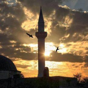 ΕΘΝΙΚΗ ΑΚΕΡΑΙΟΤΗΤΑ-13 ερωτήματα για το τζαμί στο Βοτανικό και το Ισλάμ στην Ελλάδα από ένανAντιναύαρχo