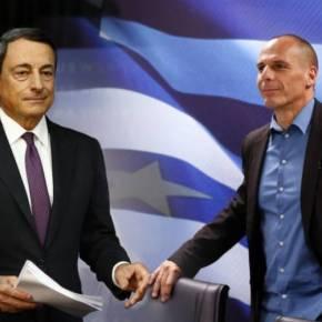 Χειμαρρώδης Γ.Βαρουφάκης: «Μας εξαπάτησε ο Μ.Ντράγκι και η ΕΚΤ» – Κλείνει η συμφωνία – Τι θα γίνει μεΦΠΑ