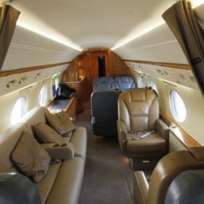 VIP υποκρισία! Μέγα θέμα τα ανταλλακτικά των vip αεροσκαφών όταν οι ΕΔκαταρρέουν