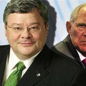 Γερμανός βουλευτής εναντίον Σόιμπλε: «Ρίχνεις λάδι στη φωτιά – Έχουμε υποχρεώσεις απέναντι στηνΕλλάδα»