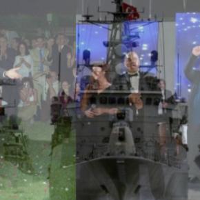 Από τα ζεϊμπέκικα του Γιώργου στα «ποπ» του Κοτζιά η Τουρκία εξοπλίστηκε κι εμείς«χορεύουμε»