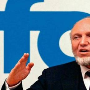 O Χανς-Βέρνερ Ζιν αποθεώνει τη στρατηγική Βαρουφάκη: «Οι Ευρωπαίοι δεν έχουν καταλάβει το πανούργο σχέδιοτου»