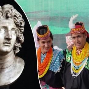 ΙΣΤΟΡΙΚΗ ΑΝΑΤΡΟΠΗ! Ποιοι και γιατί αμφισβητούν πως οι Καλάς είναι απόγονοι του ΜεγάλουΑλεξάνδρου