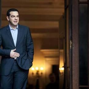 Πρωθυπουργός της Ελλάδας: «Γερμανικέ Λαέ ήρθε η ώρα να αποκατασταθεί ο μύθοςσου…»