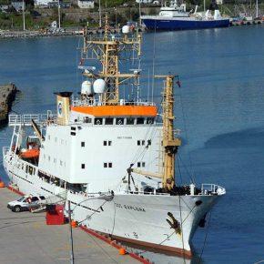 Νέα τουρκική πρόκληση με το ιταλικό πλοίο OGSEXPLORA