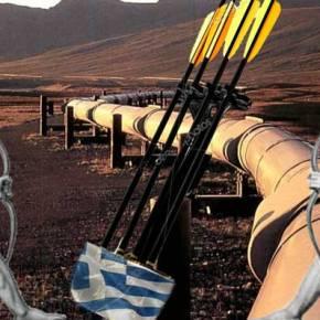 Και ξαφνικά ένα ακόμα «όπλο» στην «φαρέτρα» της Ελλάδος: Μεταφορά ιρανικού φυσικού αερίου στην Ευρώπη μέσω του GreekStream