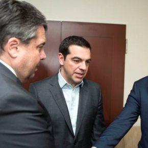 Γκάμπριελ: Φτάνει πια με την Ελλάδα, η διαδικασία είναι γελοία – Πιθανό Grexit «Η σκιά μιας εξόδου της Ελλάδας από την ευρωζώνη διαγράφεται ολοένα καισαφέστερα»