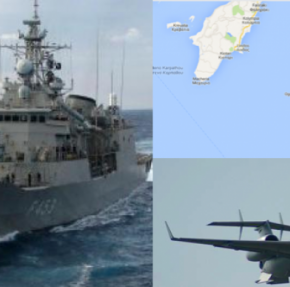 Οι Τούρκοι «ψάχνουν» κρίση στην υφαλοκρηπίδα, ο Στόλος στο Αιγαίο και ο ΥΕΘΑ σε ιπτάμενοραντάρ