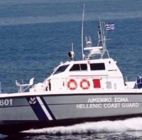 Η ΝΥΧΤΕΡΙΝΗ ΒΟΛΤΑ ΚΑΤΕΛΗΞΕ ΣΕ ΤΡΑΓΩΔΙΑ! Σκάφος «καρφώθηκε» στα Βραχιά στοΒόλο