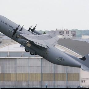 Μέχρι το 2019 το C130J μένει στην ΕΑΒ – Επέκταση τηςσυμφωνίας