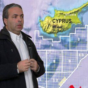 Κοίτασμα Αφροδίτη και ΚυπριακήΝίκη