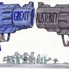 Η «πιστολιά» της Ελλάδας στο ΔΝΤ θα φέρει τον οικονομικό Αρμαγεδδώνα στις διεθνείςαγορές!