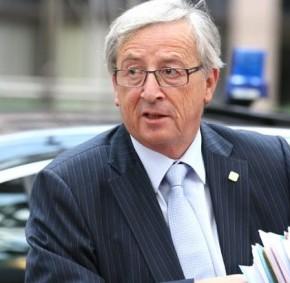 Γιουνκέρ: ΟΧΙ στο δημοψήφισμα σημαίνει ΟΧΙ στοευρώ