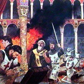 Τι έγινε στα 1204 και μας τοκρύβουν;