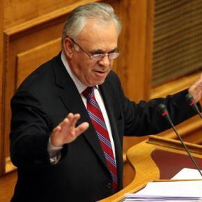 Δραγάσακης: Έλλειψη εξουσιοδοτήσεων για την επίλυση των ανοιχτών θεμάτων «Παρά την παραμονή της ελληνικής αντιπροσωπείας στις Βρυξέλλες δεν υπήρξε ανταπόκριση από τη πλευρά τωνθεσμών»