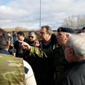 Ενισχύεται στρατιωτικά ο Έβρος – Μεταφορά και άλλων Δυνάμεων-ΒΙΝΤΕΟ