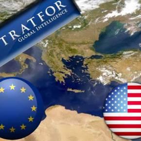 Stratfor:Η ΕΕ και οι ΗΠΑ θα δώσουν στην Ελλάδα τα απαιτούμενα χρήματα, για να ματαιώσουν τα σχέδια τηςΡωσίας!!