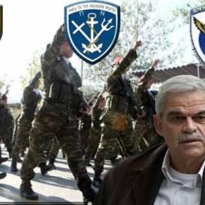 Τόσκας: Δεν μειώνουμε τις αμυντικέςδαπάνες